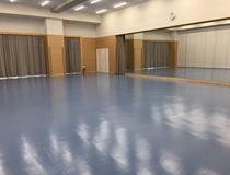 軽運動トレーニング室